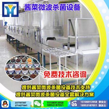 内蒙古微波瓜子生产线